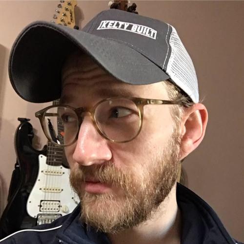 Alex Floor's avatar