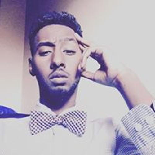 Abubakr Omar's avatar