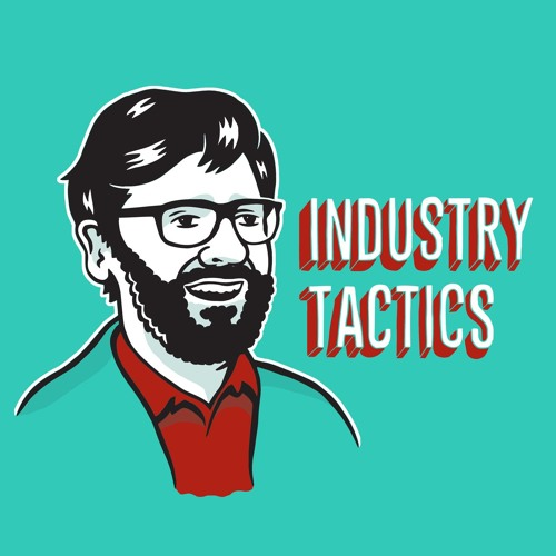 Industry Tactics with Friendly Rich's avatar