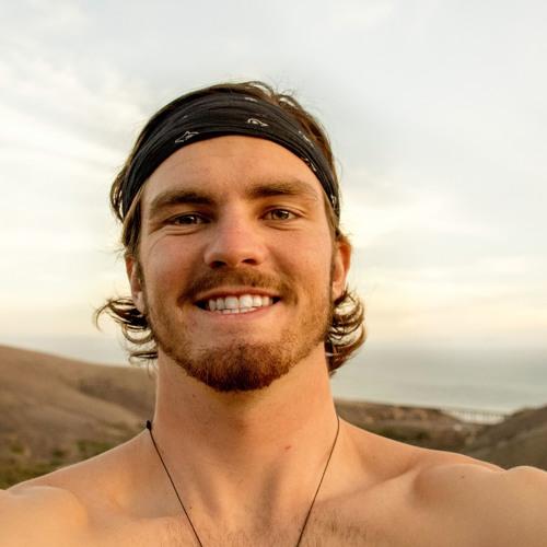 Nathan Ross's avatar