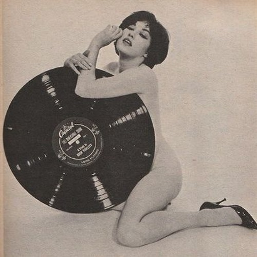 Record Cover Girls's avatar