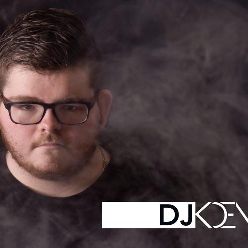 DJ Koen Venekamp's avatar