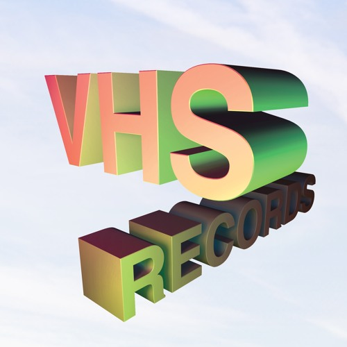 VHS Records's avatar
