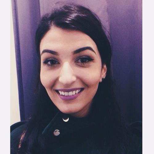 Cristina Soare's avatar