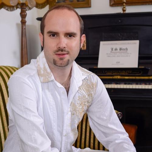 Fekete Nándor orgonaművész's avatar