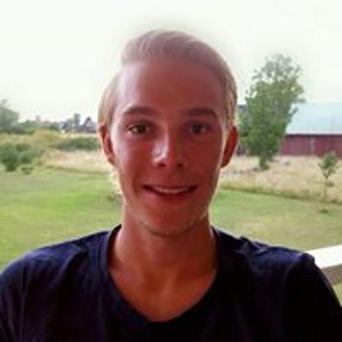 Oscar Lindahl's avatar