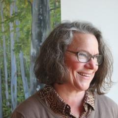 Kathy Rees Johnson