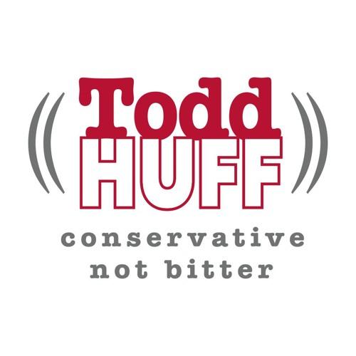 Todd Huff Radio's avatar