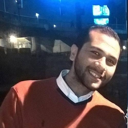 Ahmed O'oka's avatar