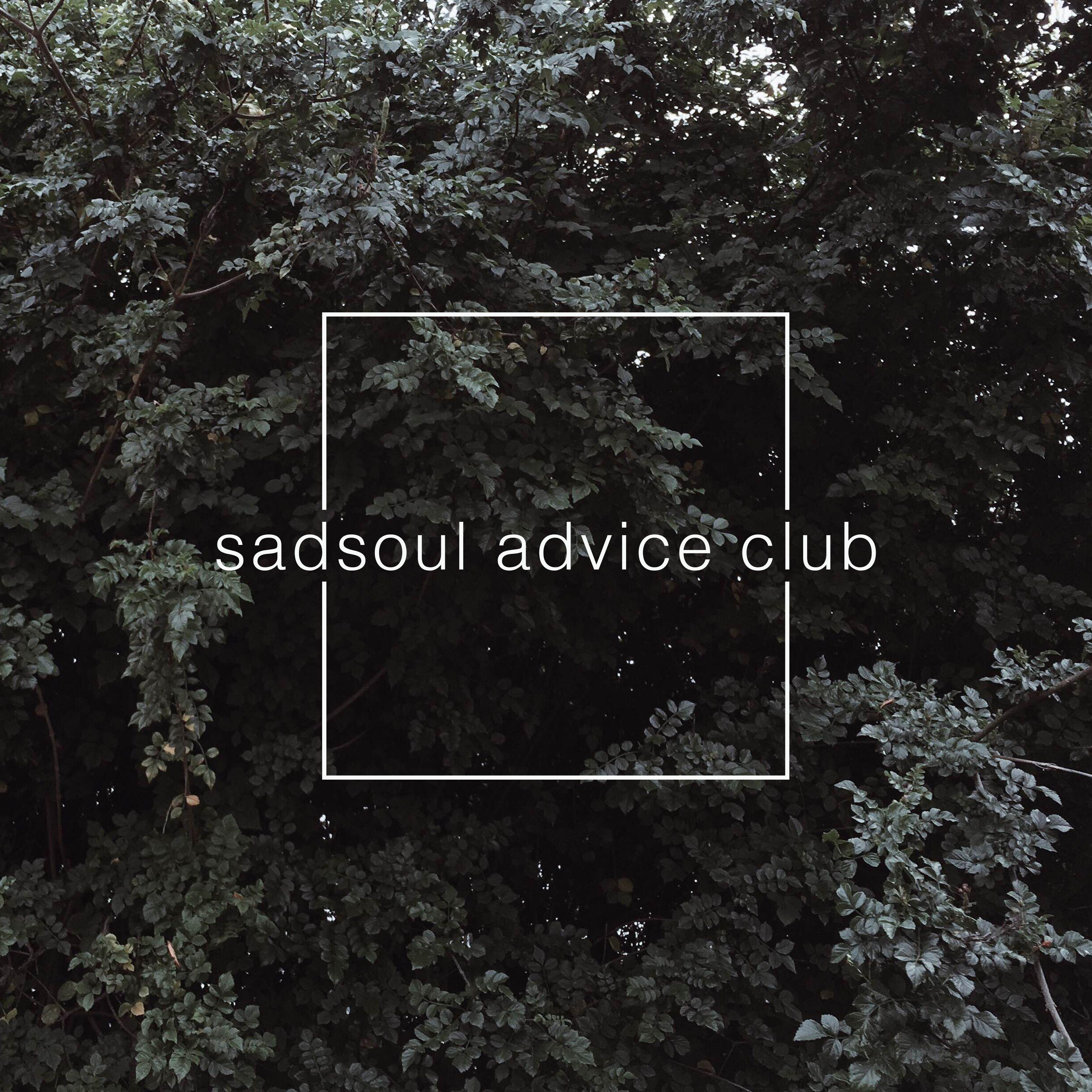 sadsoul advice club