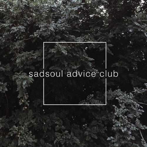 sadsoul advice club's avatar