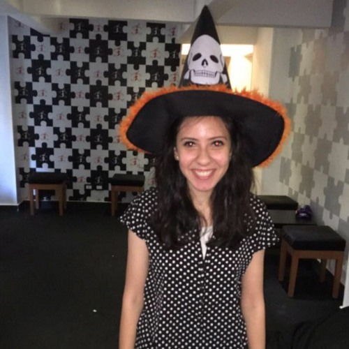 Sara H. Issa's avatar