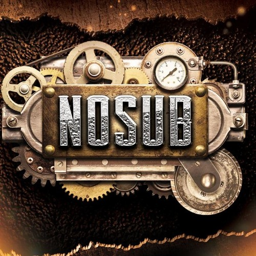NOSUB's avatar