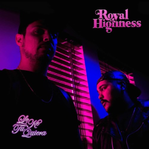 Royal_Highness's avatar