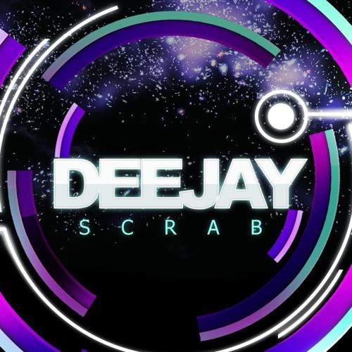Dj Scrab Oficial's avatar