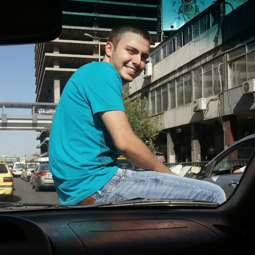 Youssef-Fares's avatar