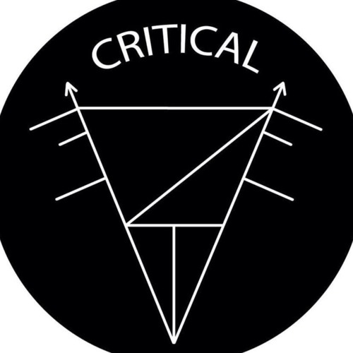 Critical Event's avatar