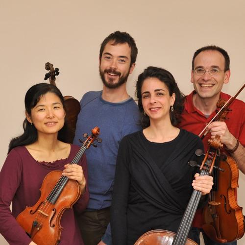 F. Schubert: String Quartet No. 15 - I. Allegro Molto Moderato