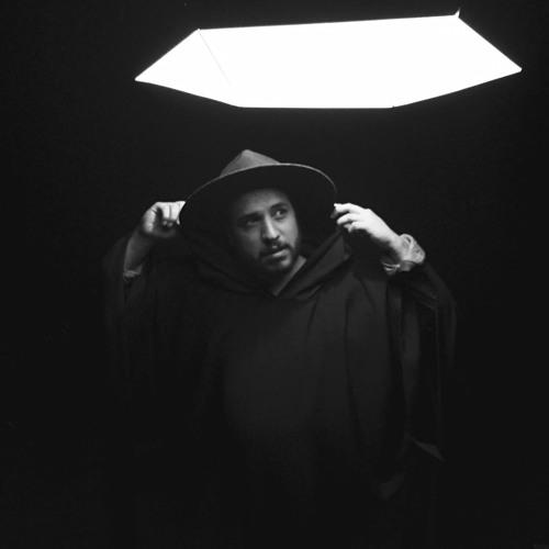 Tony Tovar's avatar