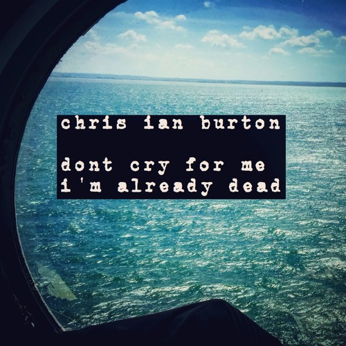 Chris Ian Burton's avatar