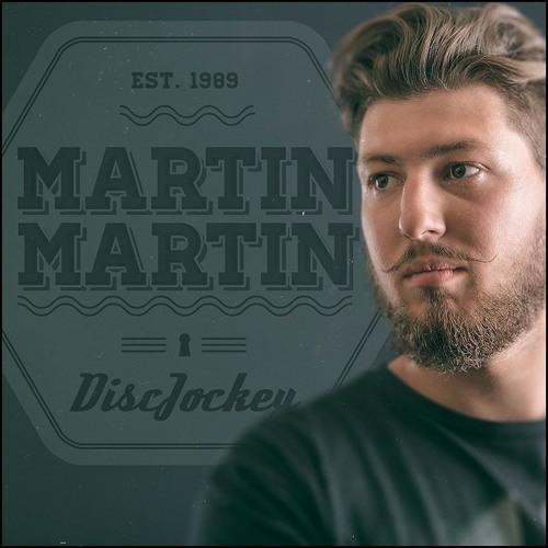 Martin Martin's avatar
