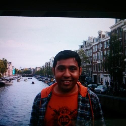 Swarup Pattnaik's avatar
