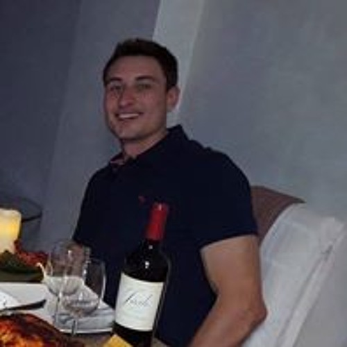 Oleg Tsvyetayev's avatar