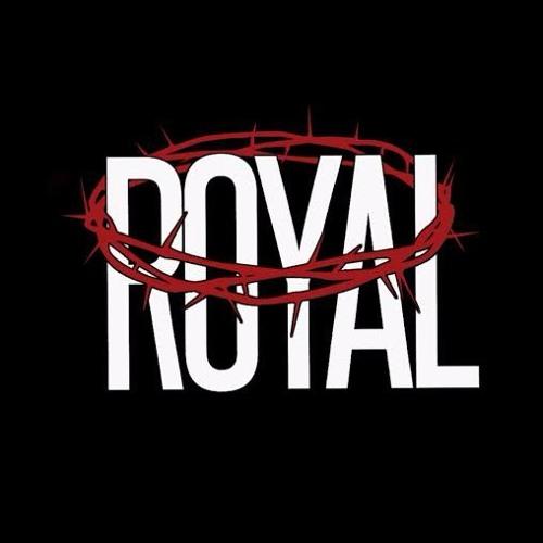 Crown Royal's avatar