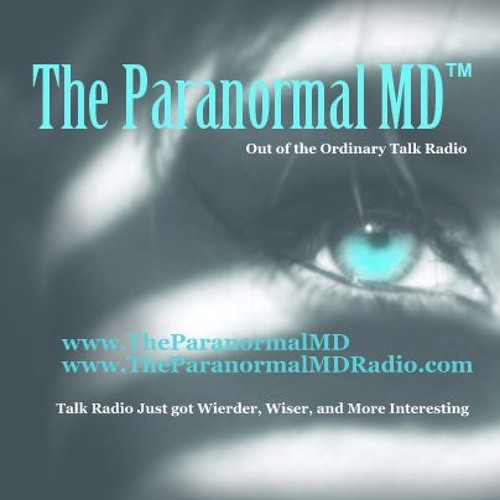 The Paranormal MD's avatar