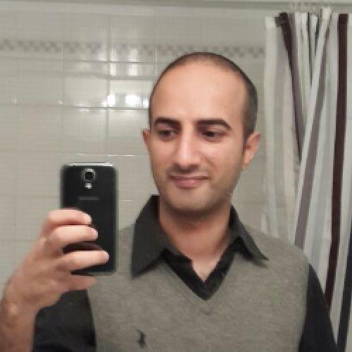 Bader Alghunaim's avatar