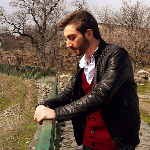 Jor Martirosyan's avatar