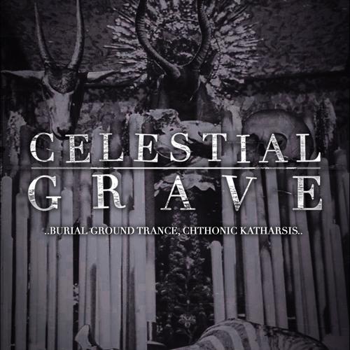 CELESTIAL GRAVE's avatar