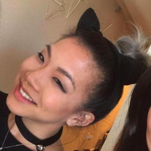 Aliyah Wong's avatar