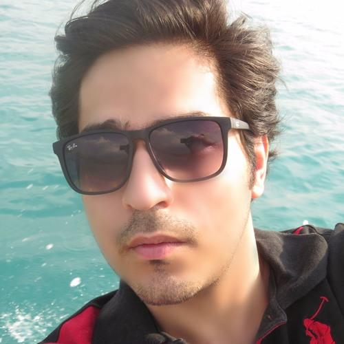 hamza kamal's avatar
