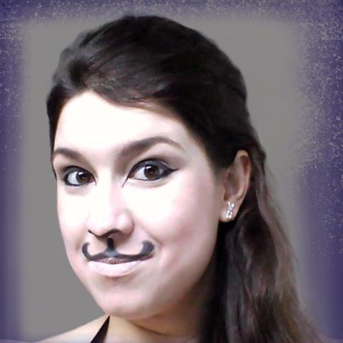 Ditta Rusvai's avatar