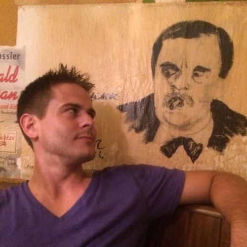 Kevin Blum's avatar