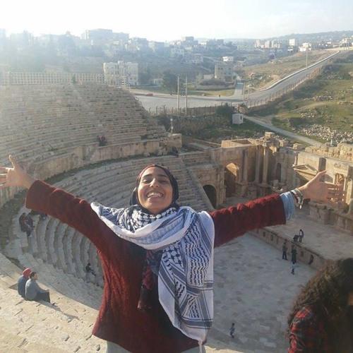 Rihab Blidi's avatar