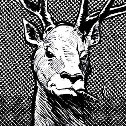 Brice Hall's avatar