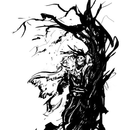 Dantesque scene's avatar