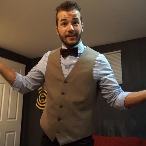 Kaleb Evans's avatar