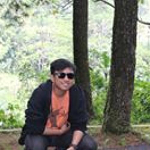Ryan Irfani Thompson's avatar