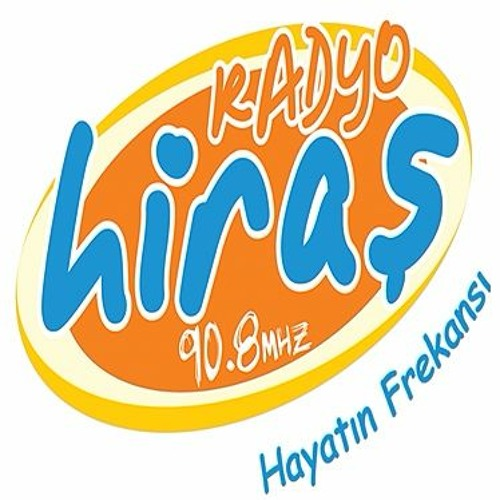 Radyo Hiraş 90.8Mhz's avatar
