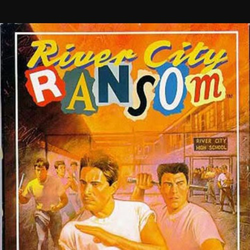 River City Thrillas's avatar