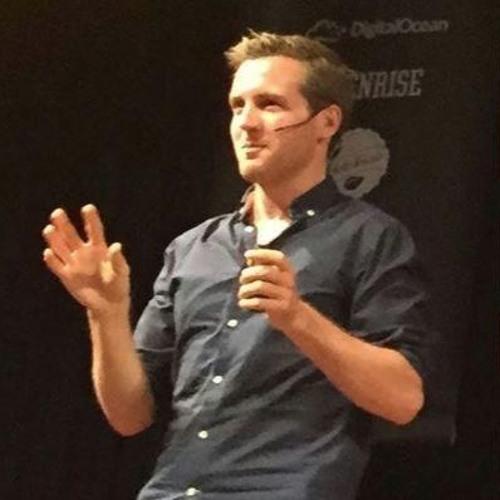 Hannes Van De Vreken's avatar