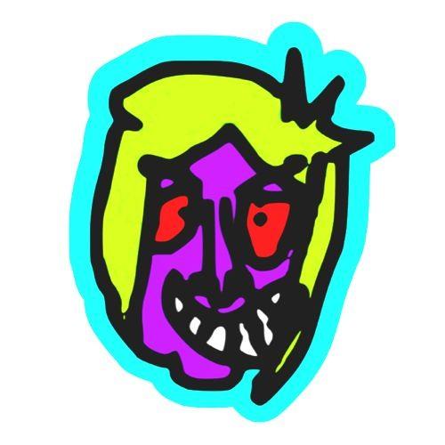 Antichrist Bubblegum's avatar