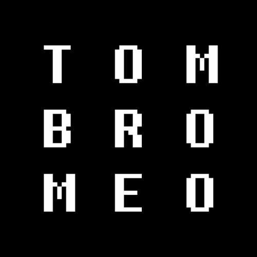 Tom Bromeo's avatar