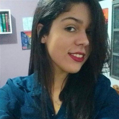 Isabela Santos 12's avatar