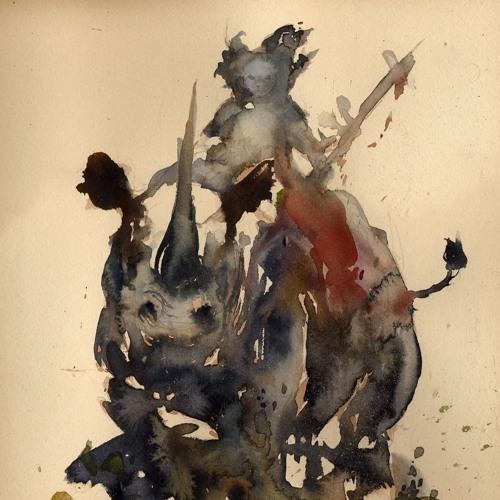 Sean Rhino's avatar