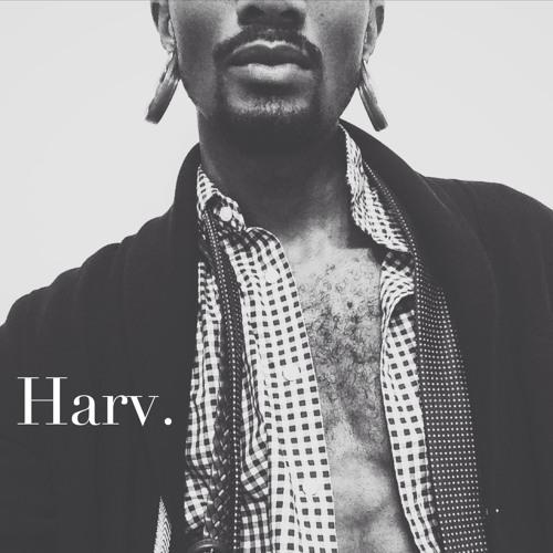 Nick Harvard's avatar
