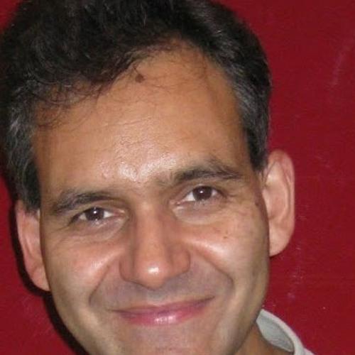 Stephen de Souza's avatar
